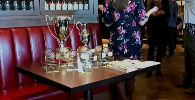 Governor's Cup 2017 awards for Maryland wine